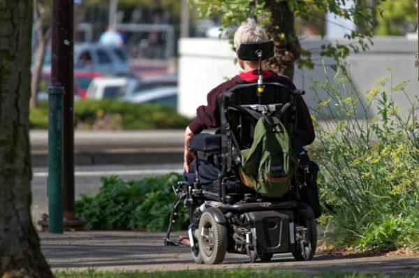 Wracają dofinansowania do wózka elektrycznego
