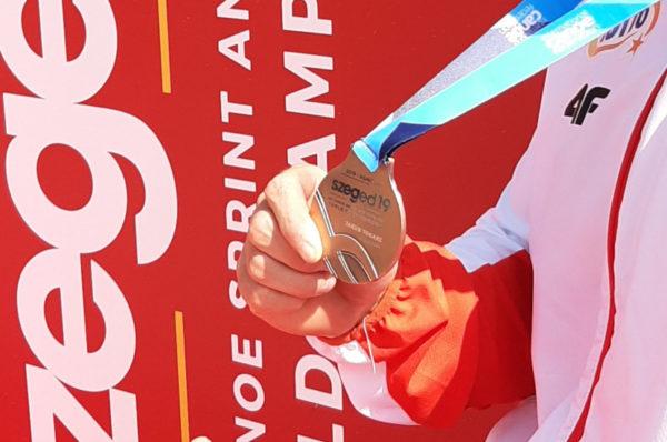 Szeged: Polacy wywalczyli trzy miejsca na igrzyska w Tokio