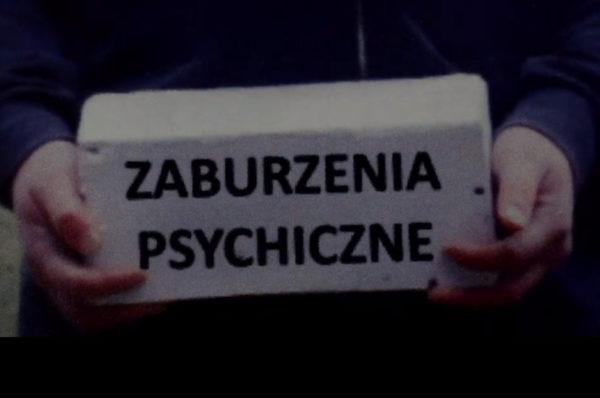 """""""CHORE SŁOWA I JA"""" – spot społeczny"""