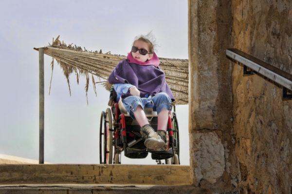 """Dofinansują transport """"door to door"""" dla osób niepełnosprawnych?"""