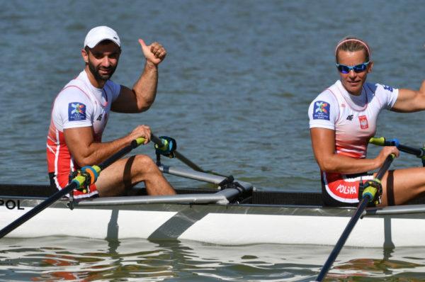 Jolanta Majka i Michał Gadowski z kwalifikacją paraolimpijską