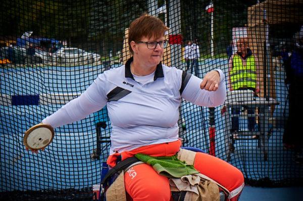 Trzy rekordy świata podczas paralekkoatletycznego Grand Prix w Sieradzu