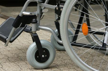 Już niedługo I Policki Mityng Lekkoatletyczny dla Osób Niepełnosprawnych