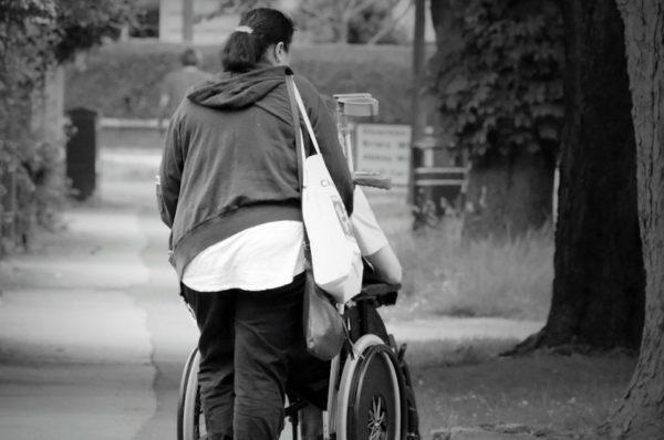 """W październiku ruszy program """"Asystent osobisty osoby niepełnosprawnej"""""""