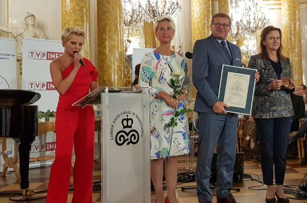 Przyznano Lodołamacze 2019