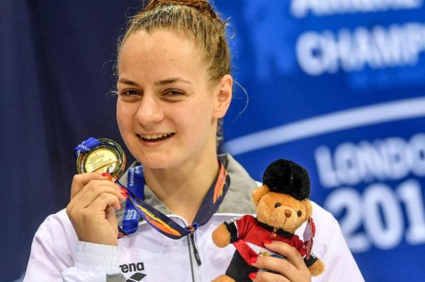Dwa medale Polaków podczas drugiego dnia MŚ w pływaniu w Londynie
