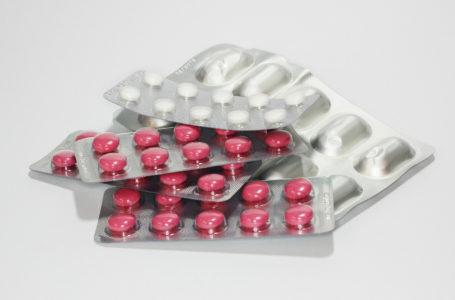 Wycofano z obrotu popularne leki na zgagę i refluks żołądkowy