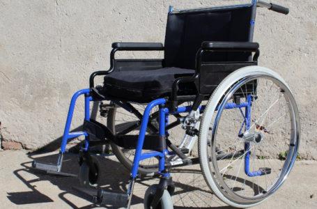 W Policach urząd miejski dowiezie niepełnosprawnych na wybory