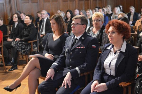 Szczecin: przyznano nagrody z okazji Dnia Pracownika Socjalnego