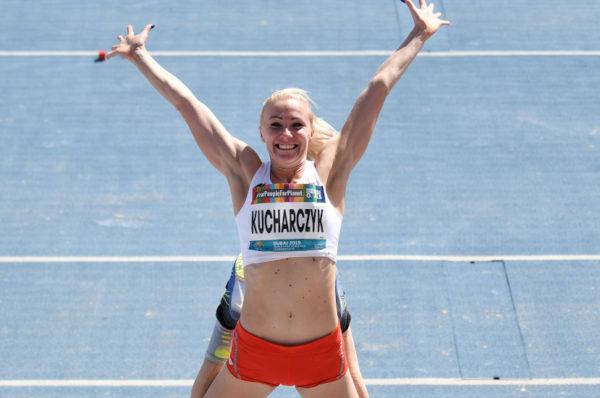 Niepełnosprawni sportowcy nominowani w Plebiscycie Przeglądu Sportowego