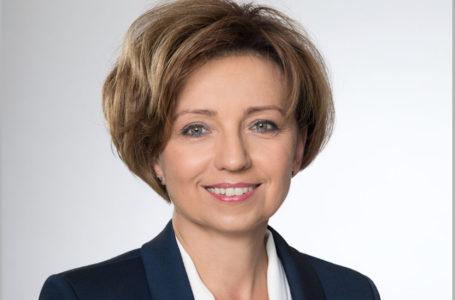 Marlena Maląg nowym ministrem rodziny, pracy i polityki społecznej