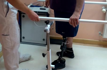 W Rzeszowie powstaje proteza z czujnikiem odległości