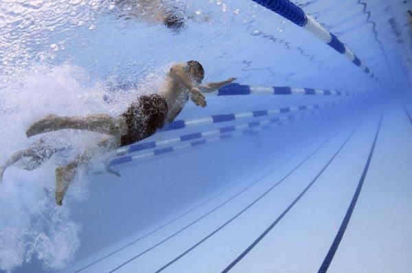 Start Szczecin na pływackich mistrzostwach zdobył 40 medali!