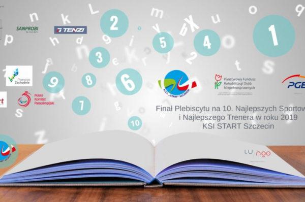 Joanna Oleksiuk oraz Renata Chilewska zwyciężczyniami plebiscytu STARTu Szczecin