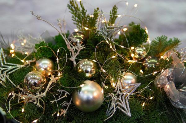 Błogosławionego Bożego Narodzenia!