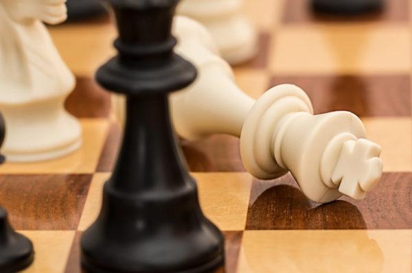 Sukces polskich szachistów podczas zimowych igrzysk głuchych