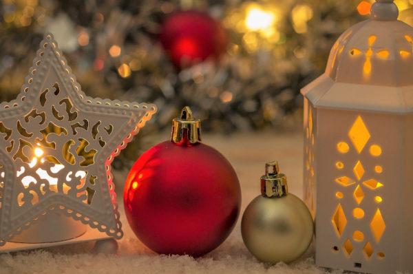 SOSW w Tanowie zaprasza na Kiermasz Bożonarodzeniowy