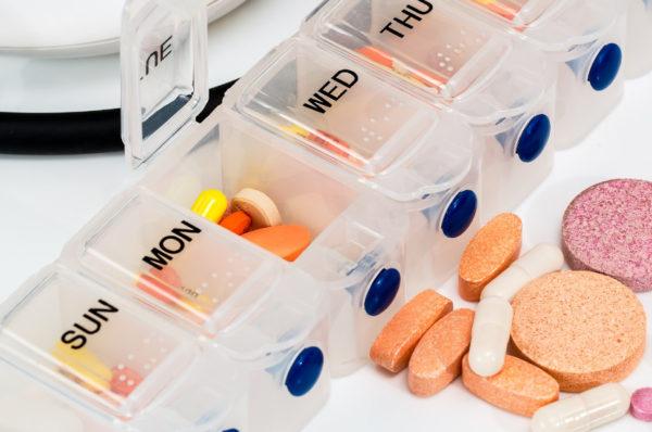 Ministerstwo zdrowia opublikowało projekt nowego wykazu leków refundowanych