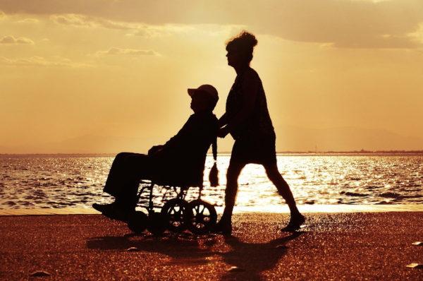 Dziś Międzynarodowy Dzień Osób Niepełnosprawnych