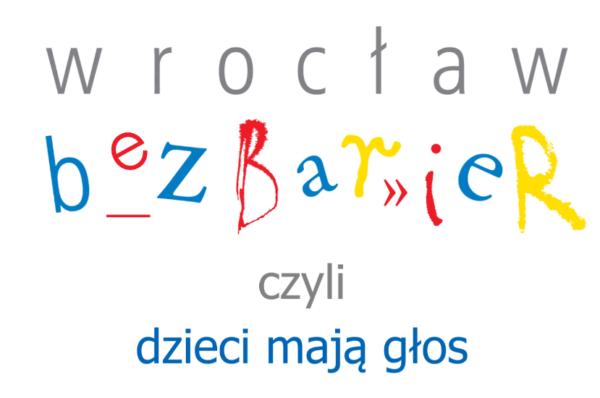 """Premiera spotu """"Wrocław bez barier, czyli dzieci mają głos"""""""