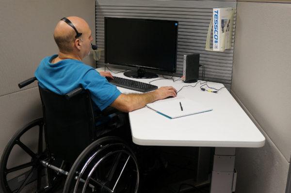 Fundacja Aktywizacja zadba o zatrudnienie niepełnosprawnych w ramach programu PFRON