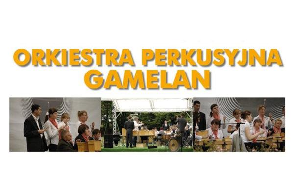 Szczecin: orkiestra Gamelan zaprezentuje kolędy i pastorałki
