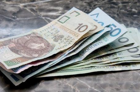 Trzynasta emerytura i renta zostanie wypłacona w kwietniu