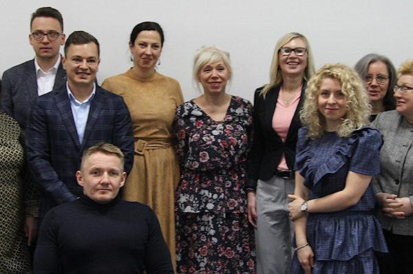 Zachodniopomorskie: ruszyła nowa kadencja Wojewódzkiej Społecznej Rady ds. Osób Niepełnosprawnych