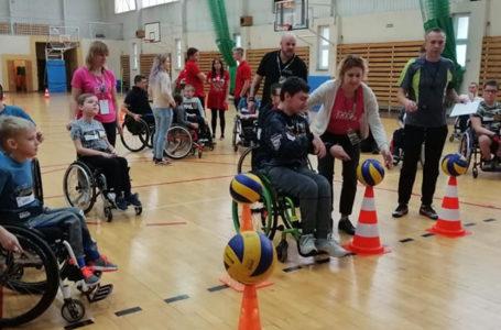 Świdwin: FAR zaprasza dzieci na zajęcia sportowo-rehabilitacyjne
