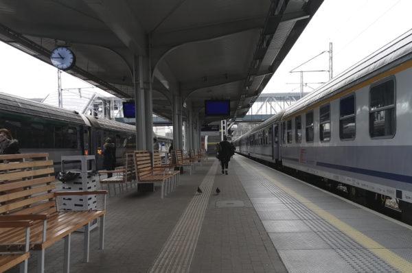 Szczecin: pociągiem REGIO z biletem komunikacji miejskiej
