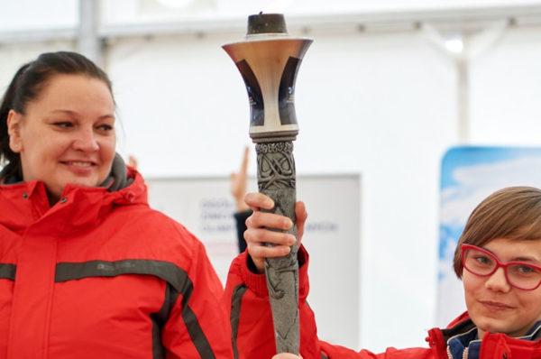 Druga część Ogólnopolskich Zimowych Igrzysk Olimpiad Specjalnych przesunięta!