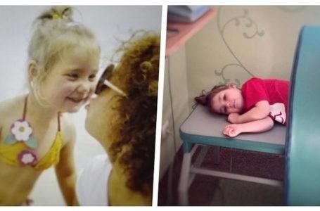 9-letnia Nadia ze Szczecina potrzebuje ponad 100 tys. zł.