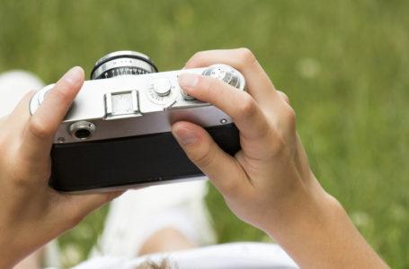 SOSW w Policach organizuje konkurs fotograficzny