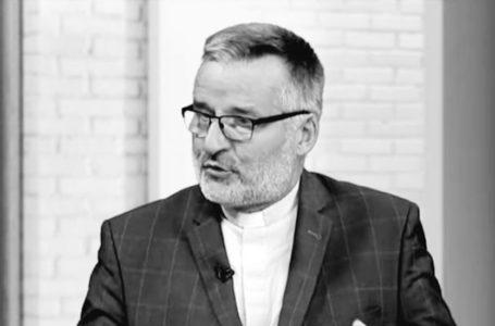Zmarł ks. Stanisław Jurczuk – duszpasterz osób niepełnosprawnych