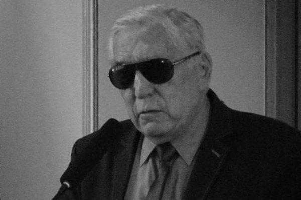 Zmarł polski paraolimpijczyk Tadeusz Milewski
