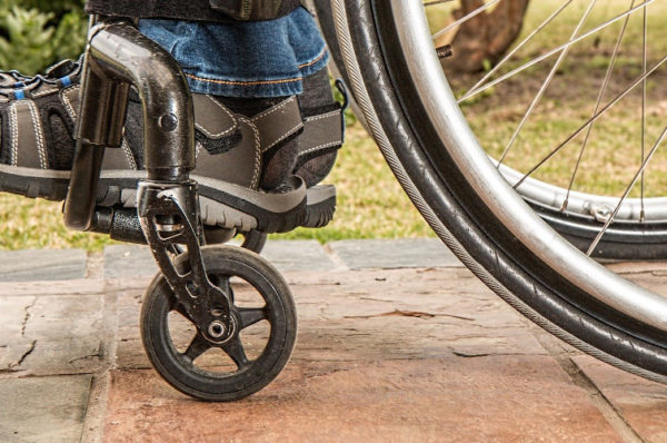 Zespół badawczy sprawdza samopoczucie osób niepełnosprawnych w czasie pandemii
