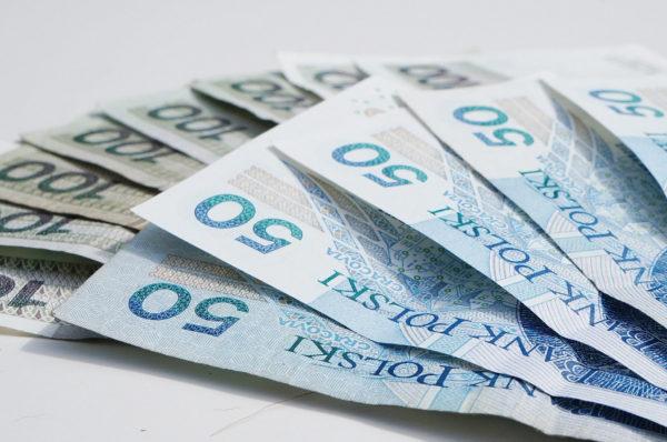 PFRON podał nowe stawki dofinansowań do składek ZUS