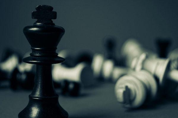 W Mielnie trwa turniej szachowy osób słabowidzących i niewidomych