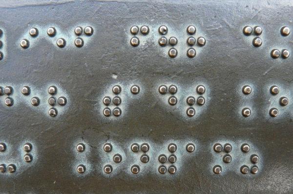 Od 1 lipca wyższy VAT na urządzenia braillowskie