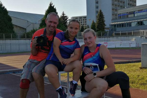 Pierwszego dnia mistrzostw Polski pobito dwa rekordy świata
