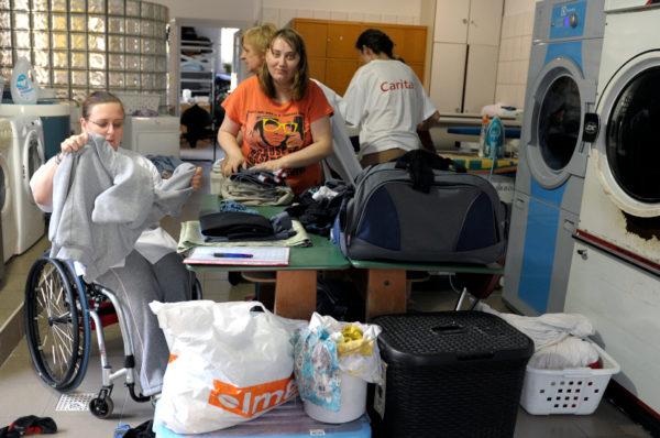 """Zakład Aktywności Zawodowej """"Grill"""" utrzymuje się na rynku mimo pandemii"""