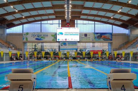Kolejne sukcesy pływaków Startu Szczecin na mistrzostwach Polski