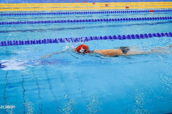 9 medali dla Startu Szczecin ostatniego dnia mistrzostw