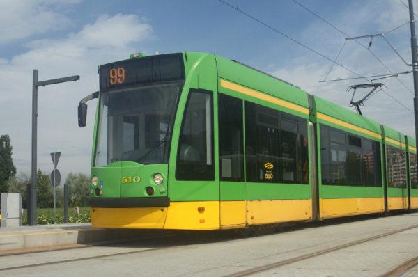 Poznań wyłączył 15 wind na przystankach tramwajowych