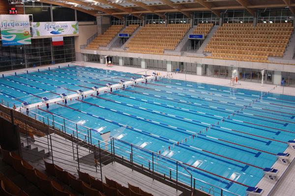 Szczecin: rozpoczęły się Zimowe Otwarte Mistrzostwa Polski w Pływaniu Osób z Niepełnosprawnościami
