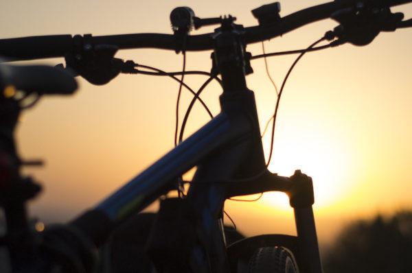 Chojna: skradziono rower należący do niepełnosprawnego Wojtka