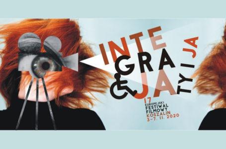 """W Koszalinie rozpoczyna się 17. Europejski Festiwal Filmowy """"Integracja Ty i Ja"""""""