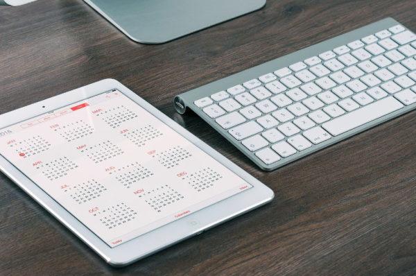 Uruchomiliśmy kalendarz wydarzeń