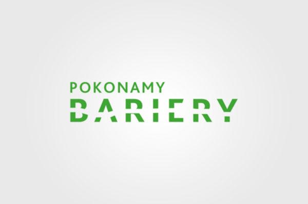 """Nabór do konkursu """"Pokonamy bariery"""" przedłużony do 16 listopada"""