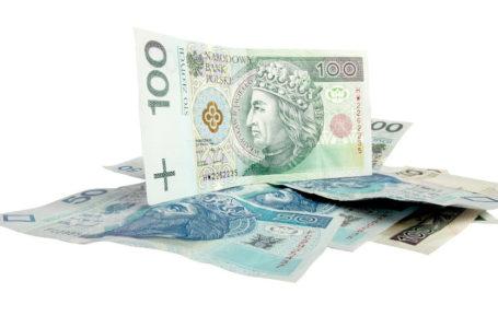 Ile wyniosą renty i emerytury w 2021 r.?